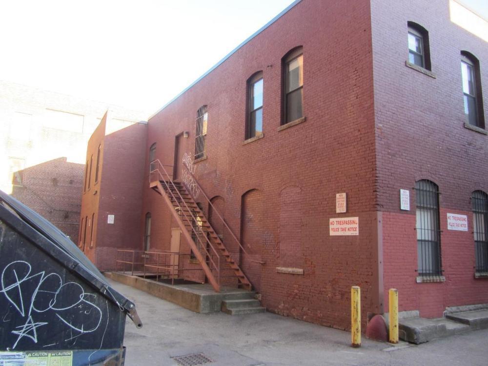 19-29 Mechanic Street, Suite 210