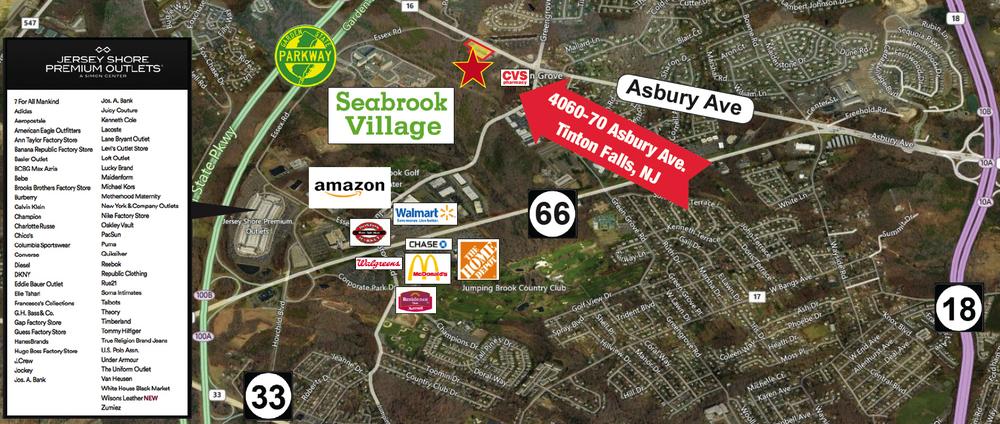 4060 Asbury Avenue