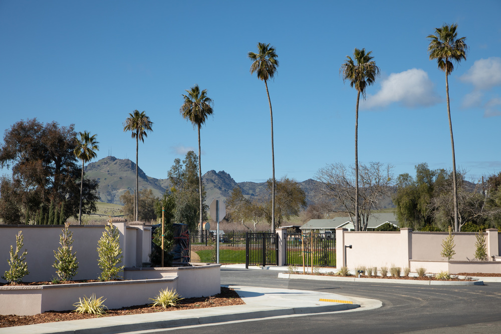 The Ranch at Sutter Buttes Gated Community