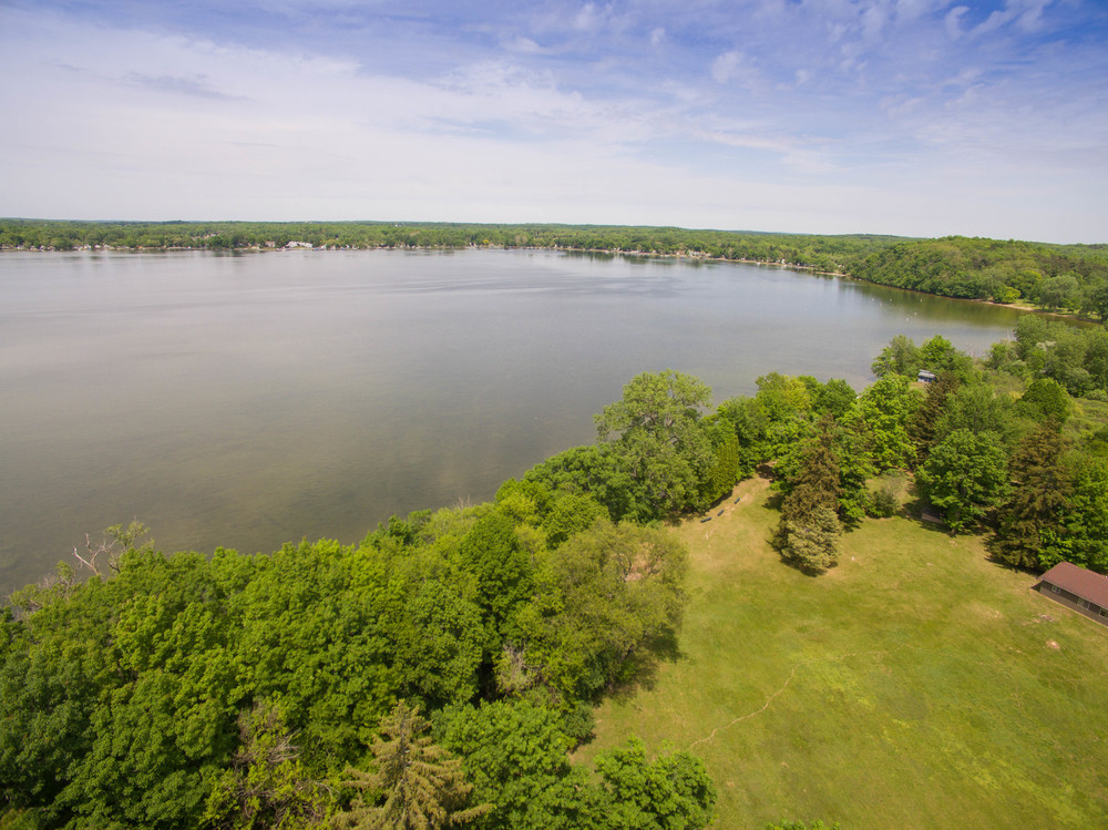 Waterfront Residential Development - Parcel 2 - Onsted MI