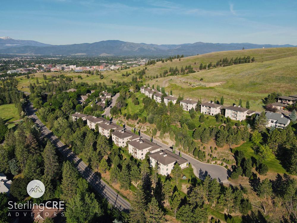 Mountainwood Estates Residential Investment/Development Opportunity