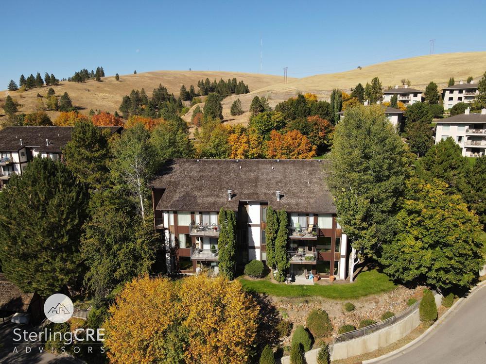 Mountainwood Estates Garden Apartments