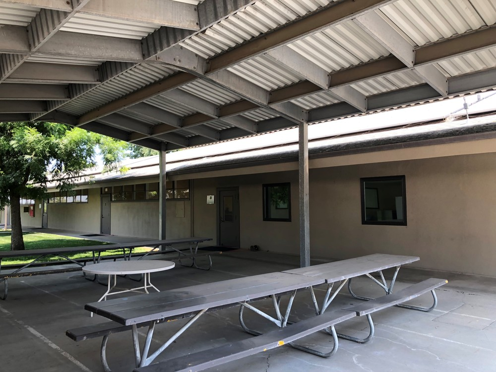 ±1,000 SF of Professional Office Space Off HWY-198