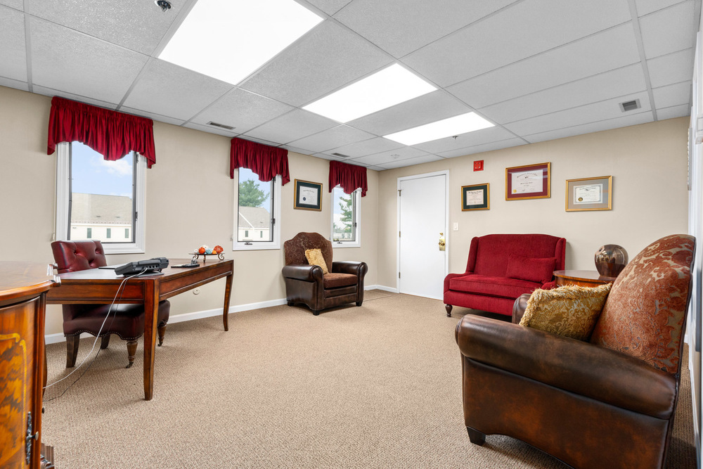 Professional Office Condo in Courthouse Square Office Park