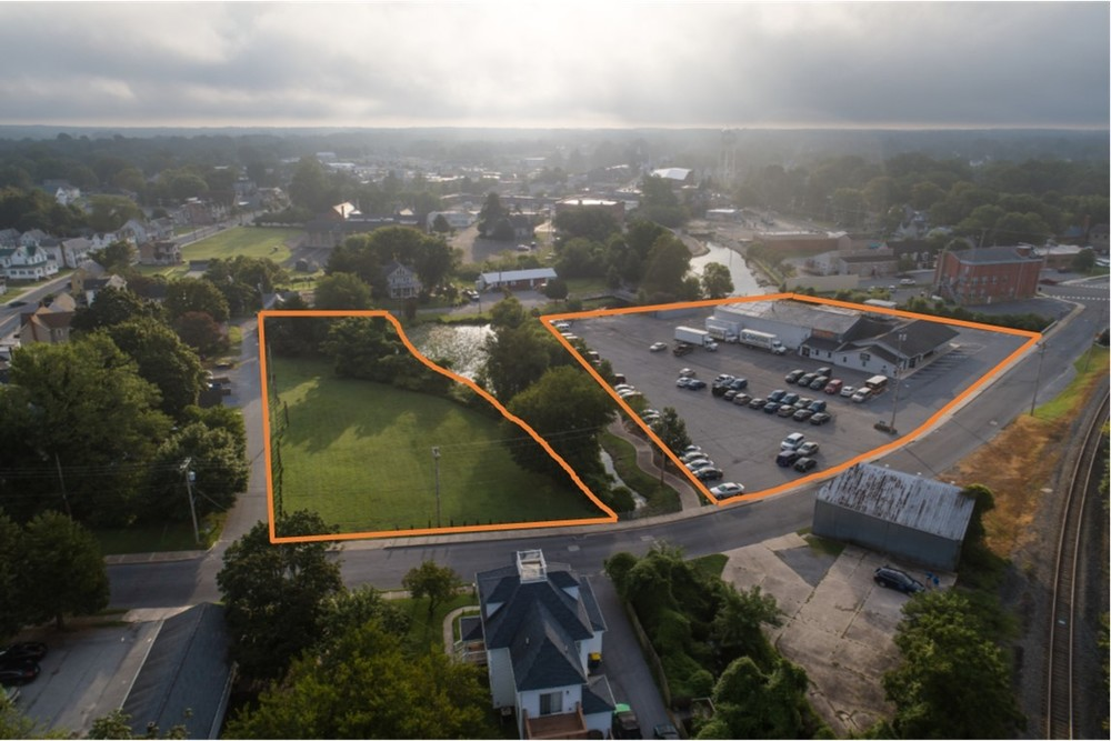 Waterfront Development Opportunity - Multifamily & Commercial