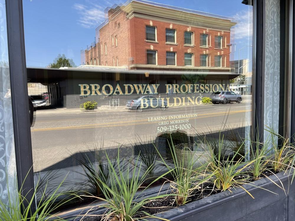 Broadway Professional Building