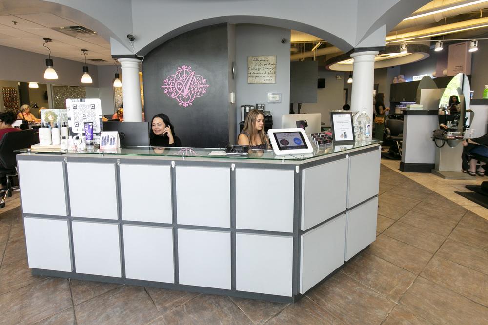 Established Salon and Spa Business For Sale