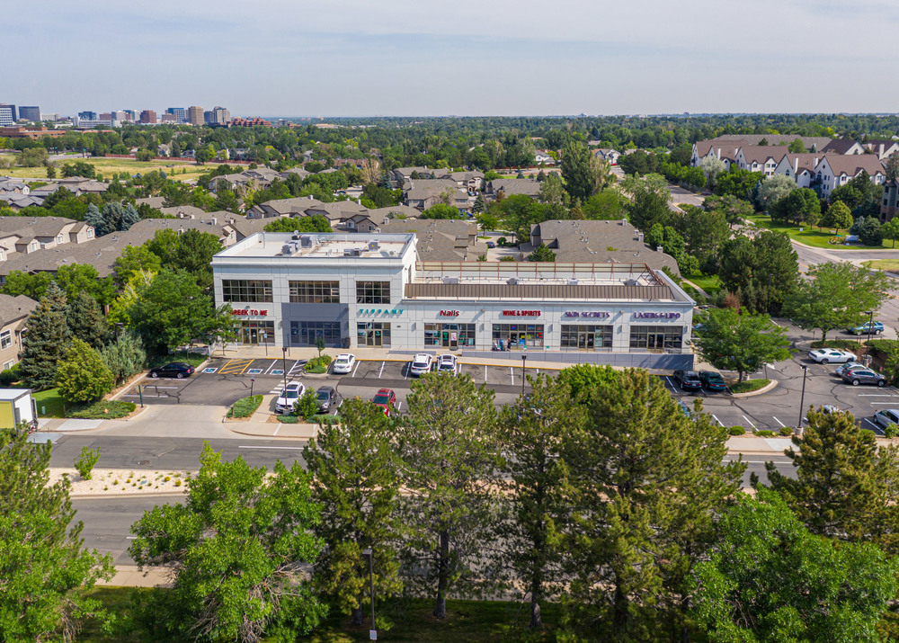 Peakview Center