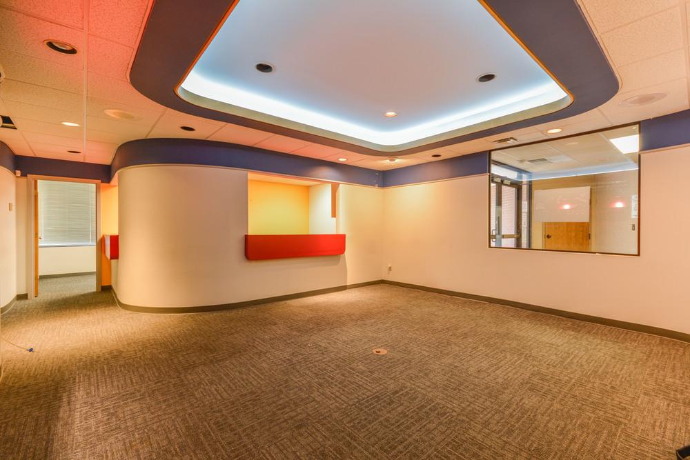 Breckenridge Professional Building