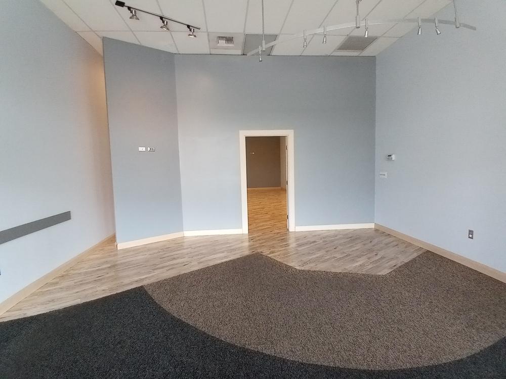 Crosspointe Plaza - Retail II - Suite 3