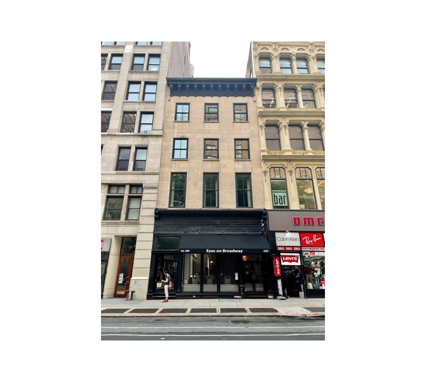 680 Broadway