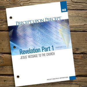 Precept revelation