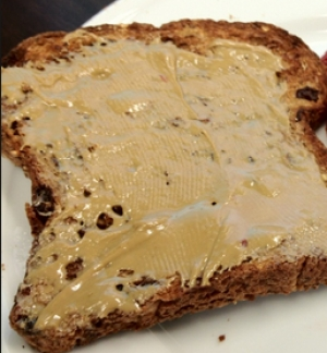 Bodybuilding Ezekiel Bread With Peanut Butter Recipe