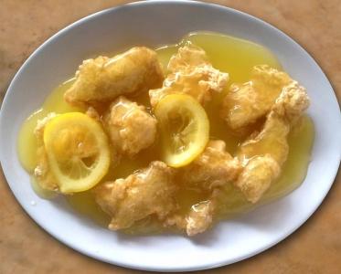 Bodybuilding chinese lemon chicken recipe chinese lemon chicken edit recipe forumfinder Images