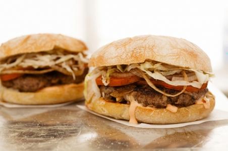 bodybuilding dominican chimichurri burgers recipe