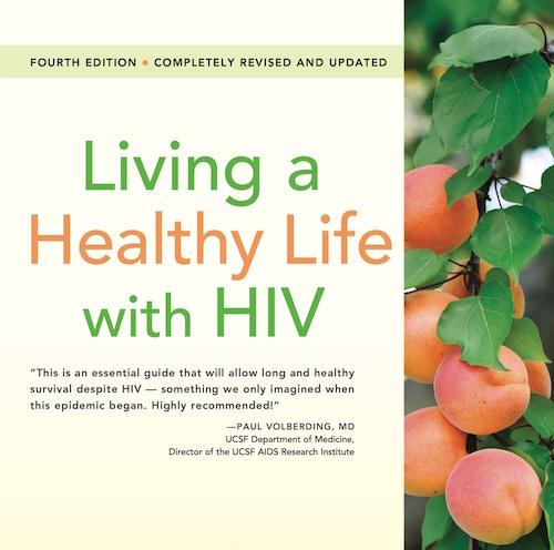 HIV book