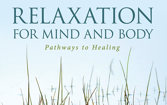 relaxation audiobook card