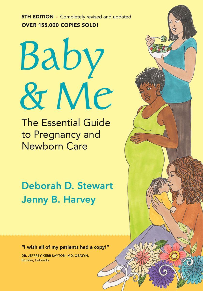 Baby me 5th ed