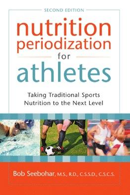 Nutrition periodization cover2