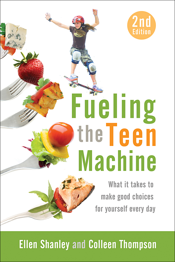 Fueling The Teen Machine 2nd Edition Bull Publishing