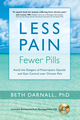 Thumb less pain fewer pills cover front 6x9 copy