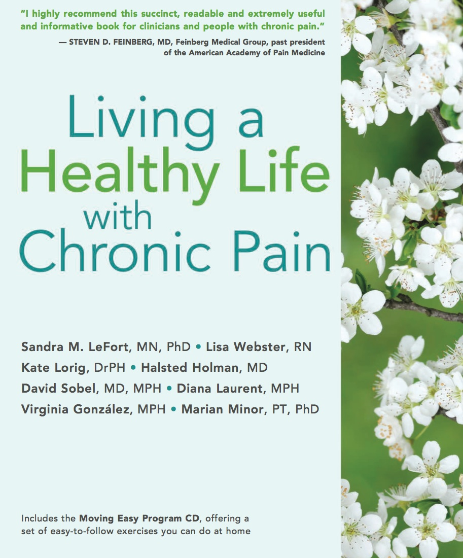 Living hlw chronic pain web
