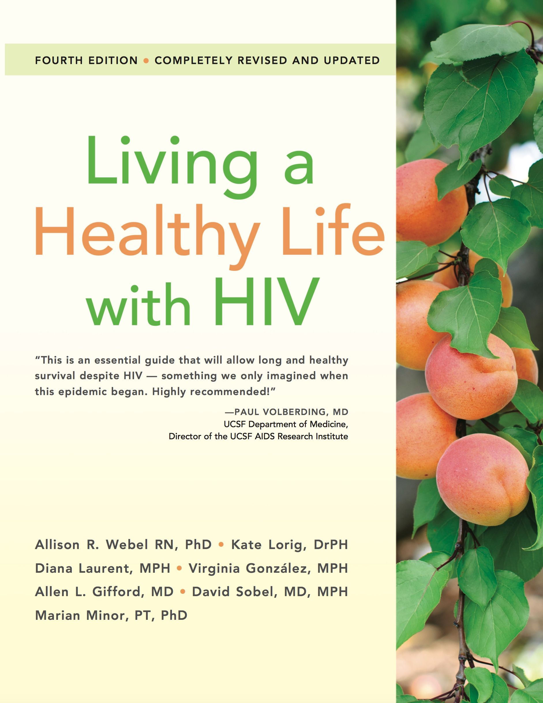 Lhl with hiv 4th cover