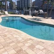 Pool Pompano Beach 2