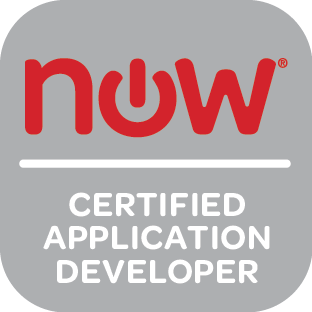 Certified Application Developer