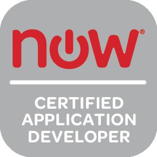 Certified Application Developer