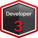 Developer Expert 3
