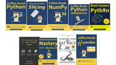 9 Books-Bundle: Shut Up and Code!