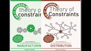 Manufacturing + Distribution