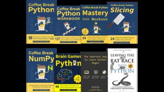 Abandon Your Job - Leaving the Rat Race with Python
