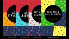 The 4 English NowConcept-Pocket-Books