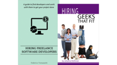 All books on Hiring developers