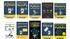 10 Books Bundle - A New Career in Tech 🚀