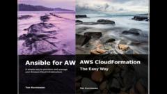 Ansible AWS + CloudFormation