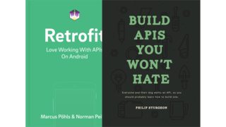 Appreciate APIs on Android