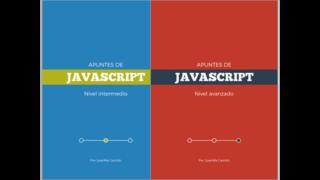 Apuntes Javascript
