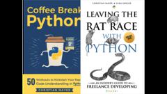 Become a Python Freelancer