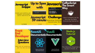 Best Books to Learn Javascript