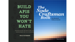 Build Node APIs Like a Craftsman!