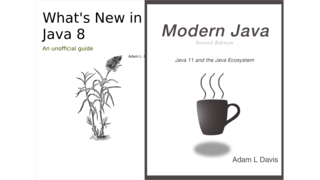 Catching up with Java 8 - 11
