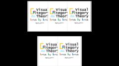 Visual Category Theory
