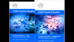 CCDE Practice Labs Bundle 1&2