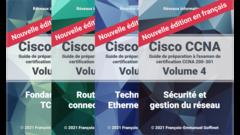 Cisco CCNA 200-301 Complet