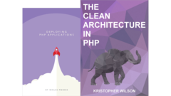 Clean Architecture & Clean Deployment for PHP apps