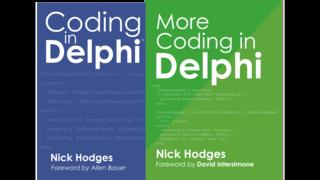 Coding in Delphi Bundle
