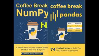 Coffee Break Data Science